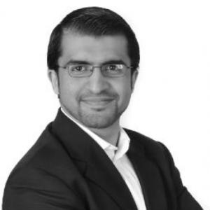 Dr Hossein Sharif