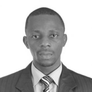 Dr Emmanuel Arakpogun