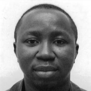 Dr Oluwafemi Oyemomi