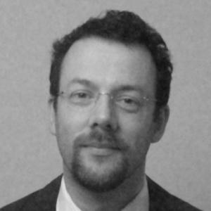 Prof Jason Whalley