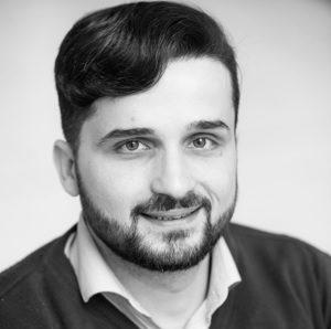 Dr Firas Masri