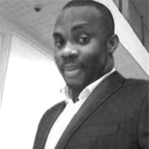 Dr Chibuzor Nnanatu